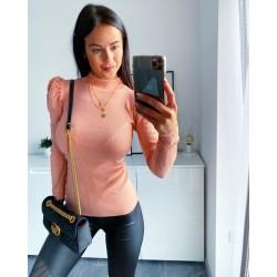 Meruňkový svetr Clara S/M
