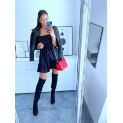 Luxusní šaty Flormina S/M