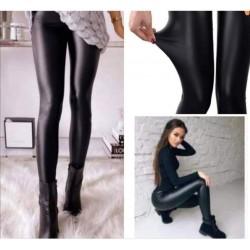 Basic černé kalhoty Sandey vel S a M