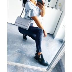 Basic kalhoty Orio model 2  vel S M L