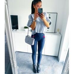 Basic kalhoty Orio  model 1  velikost S  M L