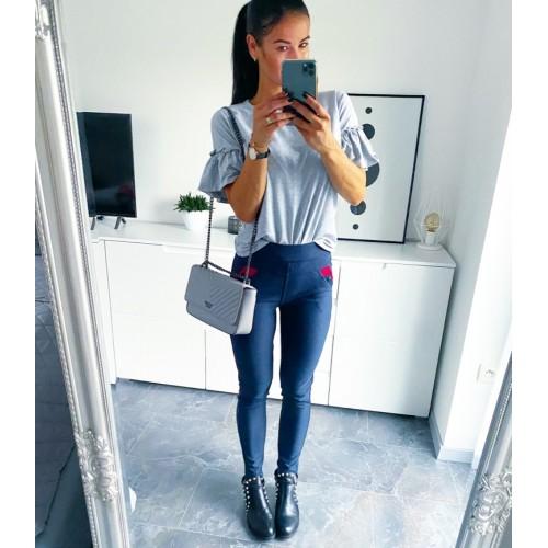 Basic kalhoty Orio  model 1  velikost M