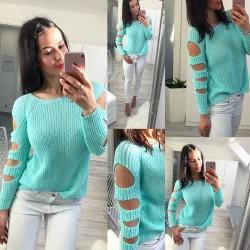 Mint svetr Valentina