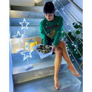 #christmas#christmastime#christmasdecor#happy#home#love# Našich 14 druhů cukroví 👌🤤❤️ Dneska už se do něj pustíme 🤫🤤❤️🎄🎁❤️